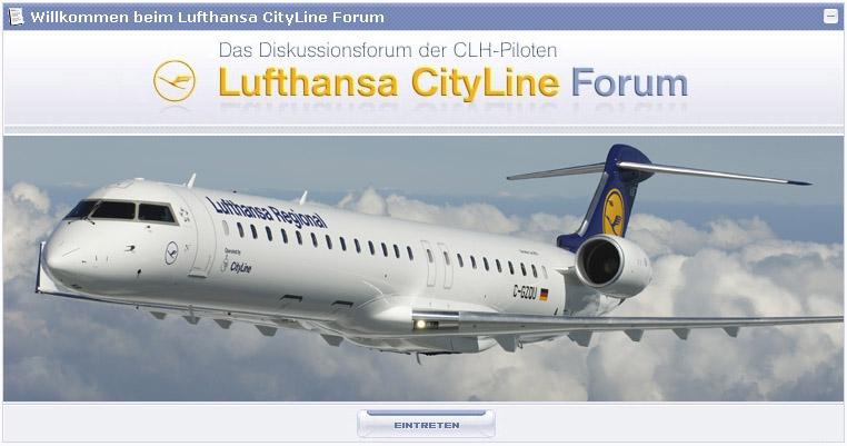 Lufthansa Forum